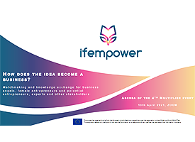 IFEMPOWER | Multiplier Event 2021