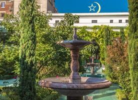 Nachlese Tagung | Die Grüne Moschee