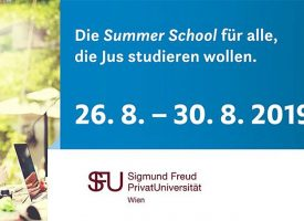 JUS | Inside Law Summer School an der SFU