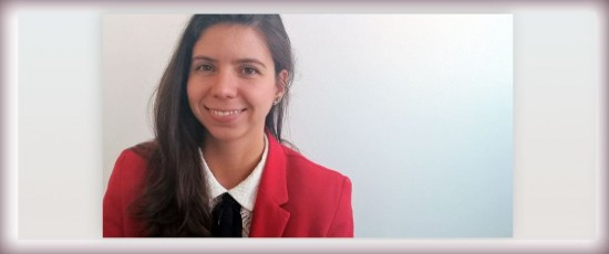 Visiting Fellow: Mrs. Helena Guimarães de Oliveira