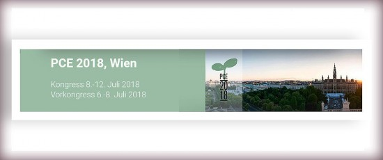 "2018 | 13. PCE Weltkongress ""Hoffnung möglich machen"""