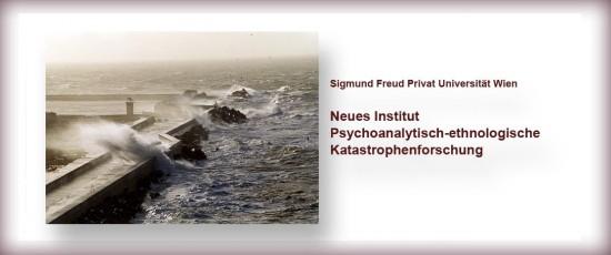 PTW | Neues Institut für psychoanalytisch-ethnologische Katastrophenforschung