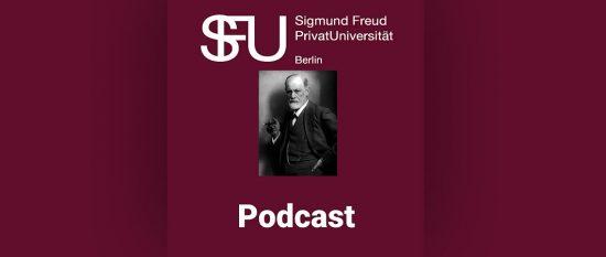 SFU Podcast Berlin | Psychische Belastungen der Corona Krise mit Univ.-Prof. Dr. Christiane Eichenberg