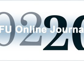 SFU Online Journals | Latest Issue