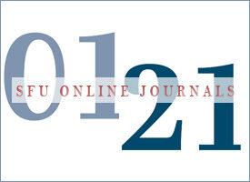 SFU Forschungsbulletin | Ausgabe 01/2021
