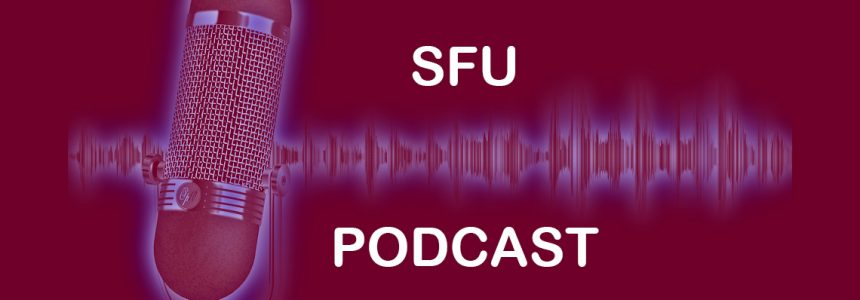 SFU-Podcast