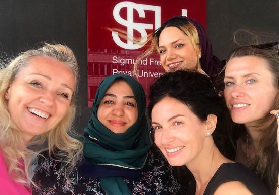 Psychotherapy Science | Summer School  2018