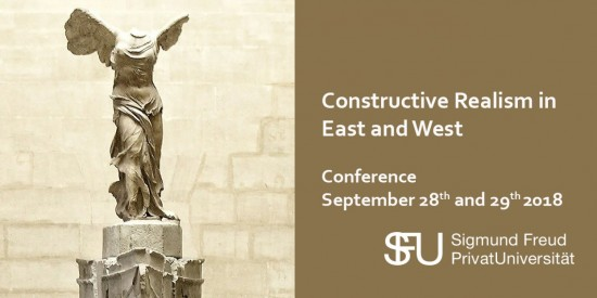 SFU Conference: Constructive Realism in East and West
